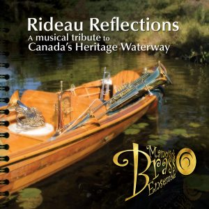 Rideau Reflections CD cover