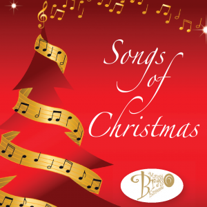Songs of Christmas CD Cover