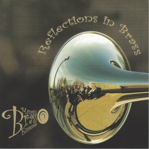 Reflections in Brass CD Cover-min